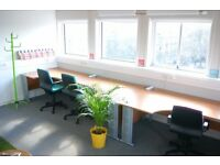 Desk space(s) to rent by Meadows in Newington (Summerhall / TechCube), £40+VAT per week