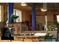 Funeral Photographer