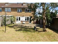 CALL NOW - FOUR DOUBLE BEDROOM HOUSE FOR RENT IN STRATFORD E15