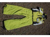 Dare2B Ski Jacket and Scott Ski Trousers