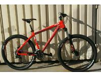 Rocky mountain bike STOLEN !!