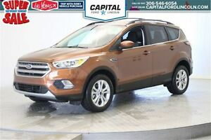 "2017 Ford Escape SE EcoBoostâ""¢  4WD **New Arrival**"