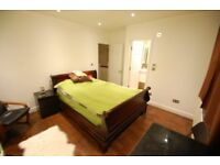 Stunning double bedroom with ensuite