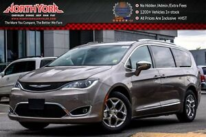 2017 Chrysler Pacifica NEW Car Limited Loaded Adv.SafetyTec,Thea