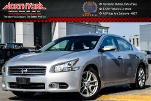 2011 Nissan Maxima 3.5 SV|Sunroof|Backup_Cam|HtdSeats|HtdSteerin