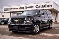 2015 Chevrolet Suburban LT 4x4 7 Seater Sunroof Backup camera On