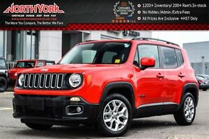 2015 Jeep Renegade NEW Car|North|Sat Radio|Bluetooth|Keyless_Ent