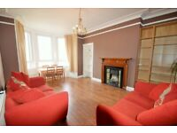 2BED, FURNISHED FLAT TO RENT - MEADOWBANK CRESCENT