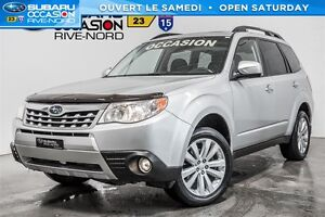 2011 Subaru Forester 2.5 X Touring TOIT.PANO+MAGS