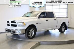 2016 Ram 1500 **New Arrival**