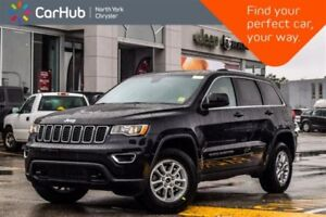 2018 Jeep Grand Cherokee New Car Laredo 4x4|AllWeatherPkg|R-Star
