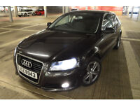 I have to sell a unique and economical audi 3 with a sports automatic transmission. You have to see!