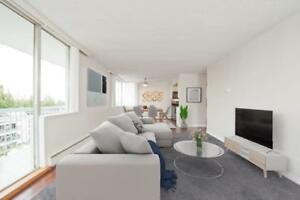Stunning renovated suites in White Rock at Bayview Gardens!