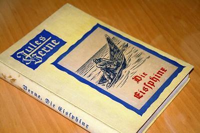 Jules Verne * Die Eissphinx * 1898