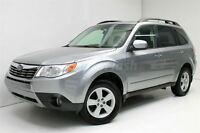 2010 Subaru Forester 2.5 X Touring Package LTD * Toit-Pano / Sun