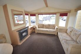 Static Holiday Home For Sale in Felixstowe