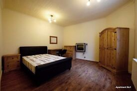 *ATTENTION BOTH MATURE STUDENTS & PROFESSIONALS*STUNNINGLY SPACIOUS DOUBLE BEDROOMS TO LET NEAR TOWN