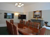 Conference Suites/Meeting Rooms to Rent and Virtual Office Packages in Aberdeen City Centre