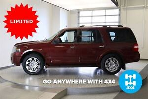 2012 Ford Expedition Limited 4WD **New Arrival** Regina Regina Area image 2