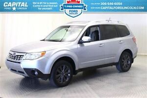 2013 Subaru Forester X Convenience PST PAID