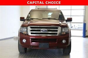 2012 Ford Expedition Limited 4WD **New Arrival** Regina Regina Area image 8