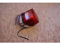 HARLEY DAVIDSON TAIL LIGHT REAR STOP LAMP OEM (offers)