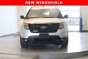 2015 Ford Explorer Sport 4WD **New Arrival** Regina Regina Area image 8