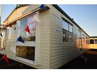 Cheap static caravan for sale, great yarmouth,sussex, sea views, dog friendly, site fees inc, essex