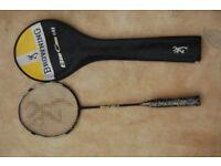 Browning Big Gun cti Badminton Racquet