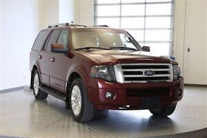 2012 Ford Expedition Limited 4WD **New Arrival** Regina Regina Area image 7