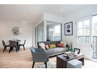BEAUTIFUL 1 BEDROOM FLAT WITH PRIVATE TERRACE FURNISHED AVAILABLE IN Royal Quay,Avon Court,Limehouse
