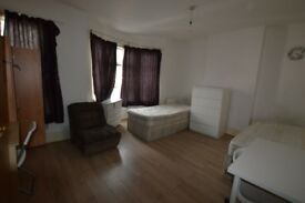 Double room in Seven Sisters