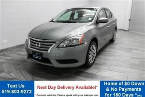 2014 Nissan Sentra S w/ POWER PACKAGE! CRUISE CONTROL! KEYLESS E