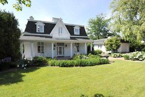 Maison - à vendre - Mont-Saint-Hilaire - 25789010