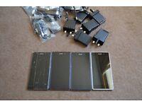 4 x Sony Z1 - o2, GiffGaff, tesco Network