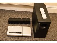 Bose Lifestyle 5 System and Bose Acoustimass 8 Series II Speaker System