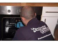 Expert Oven Cleaning done by professionals in Lambeth, London.