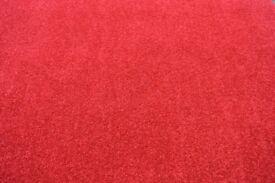 New Carpet - Red