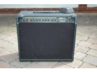 Sessionette 75 Guitar amp with Celestion G12 Century Speaker