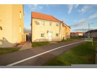 2 BED, UNFURNISHED, GROUND FLOOR FLAT TO RENT - JIM BUSH DRIVE, PRESTONPANS