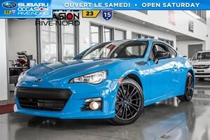 2016 Subaru BRZ Hikari Sport-Tech NAVI+PUSH.TO.START