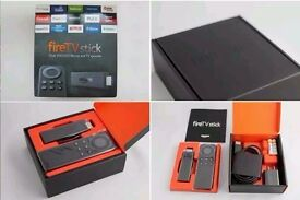 AMAZON FIRE TV STICK ✔LIVE TV✔SPORTS ✔MOVIES ✔TV SHOWS ✔KIDS✔ADULT