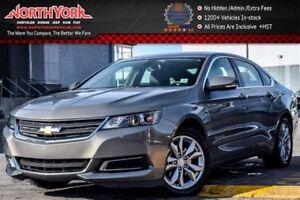 2017 Chevrolet Impala LT|Backup Cam|R.Start|Rear Pkng.Sensors|Bl