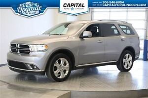 2015 Dodge Durango Limited AWD **New Arrival**