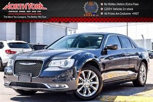 2016 Chrysler 300 Touring|AWD|DriverConv.Pkg|PanoSunroof|Navi|Re