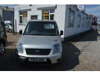 FORD TRANSIT CONNECT 90 T200 TREND PANEL VAN