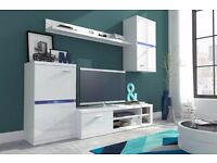 ON SALE NOW!!! INTEL LIVING ROOM SET! TV UNIT, CABINET, SHELF AND DISPLAY UNIT**DELIVERY AVAILABLE**