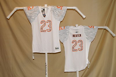 DEVIN HESTER Chicago Bears  REEBOK  Fashion JERSEY Womens Medium  (Devin Hester Jersey)