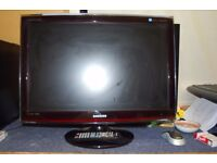 Samsung 26 Ins Colour LCD TV Model LS-26, With Remote.