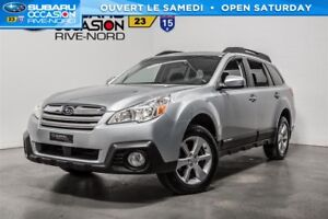 2014 Subaru Outback 3.6R Touring TOIT.OUVRANT+CAM.RECUL